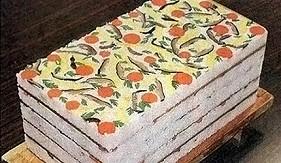 日本高知木屑壽司