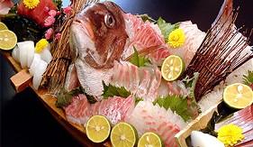 日本德島鳴門鯛