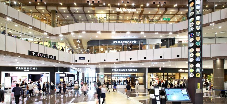 到小松机场只要20分钟!北陆最大规模商场「AEON MALL新小松」10间精选店舖