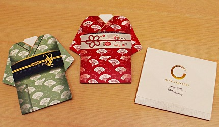 金澤推薦住宿旅館飯店 HOTEL WING INTERNATIONAL Premium金沢駅前女性化妝品禮物