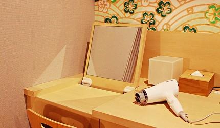 金澤住宿推薦!HOTEL WING INTERNATIONAL Premium金沢駅前客房