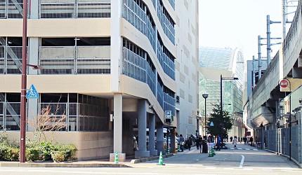 金澤住宿推薦!HOTEL WING INTERNATIONAL Premium金沢駅前交通方便,金澤車站步行5分