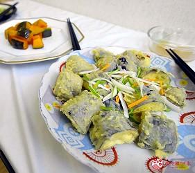 日本越光米的故鄉北陸「福井」的農家餐廳「かじかの里山殿下」福井鄉土家常菜