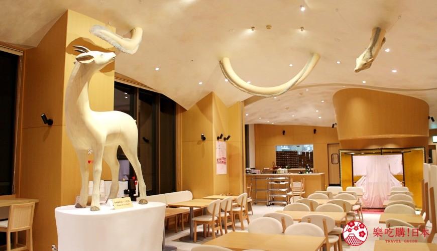 金澤飯店HOTEL WING INTERNATIONAL Premium金沢駅前的大廳
