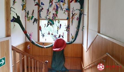 越後妻有大地藝術祭鉢&田島征三絵本と木の実の美術館繪本與樹果的美術館作品