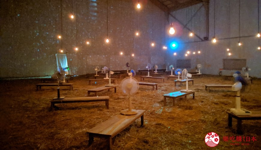 越後妻有大地藝術祭作品Christian Boltanski最後的教室