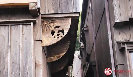 新泻佐渡岛景点吉卜力迷必访神隐少女盆舟宿根木造船聚落
