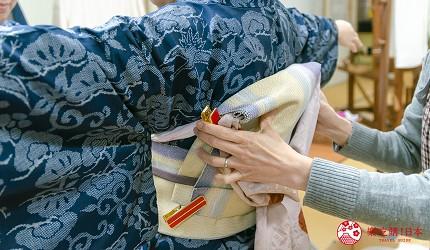 日本自由行新潟四日三夜行程中推介的百萬日圓的和服製作工廠やまだ織
