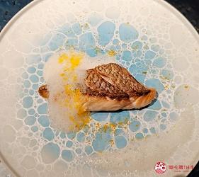 台灣香港已有直航的新潟縣新自由行觀光旅行熱點燕市彌彥村4日3夜行程推薦推介前往的燕三條義式料理Bit的魚類料理